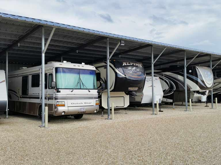 Elite Boat And Rv Storage